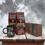 Geek Grind Cayden's Cup & Cup Coffee Gift Crate