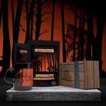 Geek Grind Dawn Patrol & Cup Coffee Gift Crate