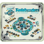 Game Brewer Rulebenders Nuclear Edition KS