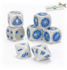 Games Workshop Blood Bowl Dwarf Giants Dice Cube
