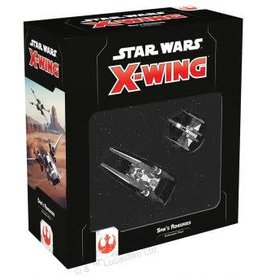 Fantasy Flight Games SW X-Wing Saw's Renegades