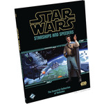 Fantasy Flight Games SW RPG Starships and Speeders