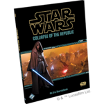 Fantasy Flight Games SW RPG Collapse of the Republic