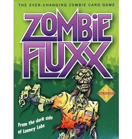 Looney Labs Zombie Fluxx