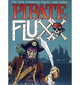 Looney Labs Pirate Fluxx