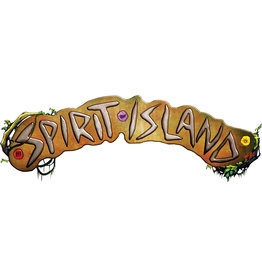 Greater Than Games Spirit Island Premium Pack