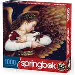 Springbok Angel & Dove 1000pc