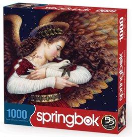 Springbok Angel & Dove 1000pc