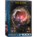 EuroGraphics The Stars 1000pc