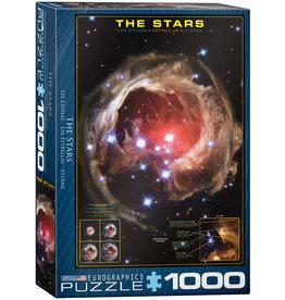 EuroGraphics The Stars 1000pc