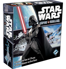 Fantasy Flight Games Star Wars: Empire vs. Rebellion