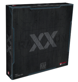 Fantasy Flight Games Raxxon
