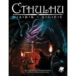 Chaosium Call of Cthulhu: Dark Ages 2E