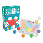 Gamewright Rolling America