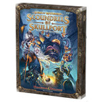 WOTC D&D Lords of Waterdeep Scoundrels of Skullport