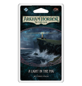 Fantasy Flight Games A Light in the Fog Mythos Pack