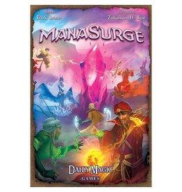 Daily Magic Games ManaSurge DEMO