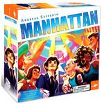 FoxMind Manhattan DEMO