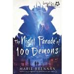 Fantasy Flight Games L5R: The Night Parade of 100 Demons Novel