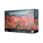 Games Workshop Deathwing Command Squad WO