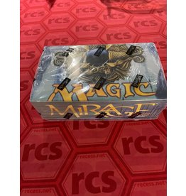 WOTC MTG MTG Mirage Booster Display - Belgium