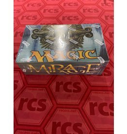 WOTC MTG MTG Mirage Booster Display - USA