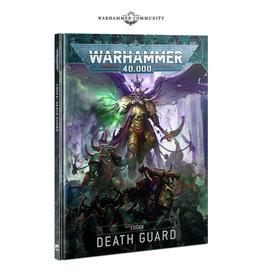 Games Workshop CODEX Death Guard