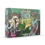 Mighty Boards Excavation Earth Second Wave