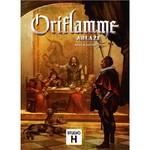Studio H Oriflamme Ablaze