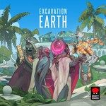 Mighty Boards Excavation Earth + 2nd Wave KS Envoy