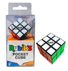 Winning Moves Games Rubik's Pocklet Cube