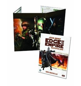 Fantasy Flight Games SW EotE RPG Game Master's Kit
