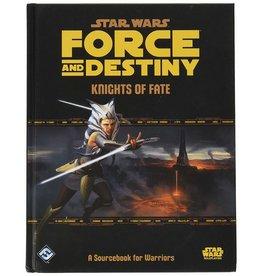 Fantasy Flight Games SW F&D RPG Knights of Fate