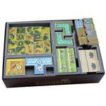 Folded Space Box Insert: Barenpark & Bad News Expansion