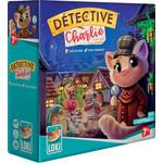 iello Detective Charlie