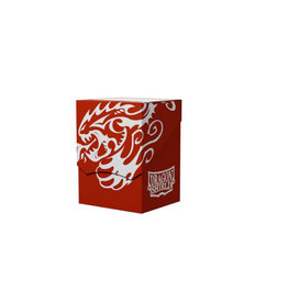 Arcane Tinmen Dragon Shield Deck Shell Red/Black