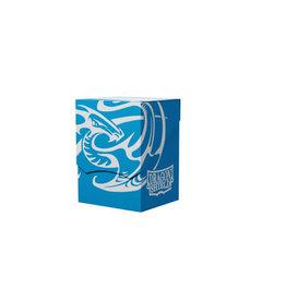 Arcane Tinmen Dragon Shield Deck Shell Blue/Black