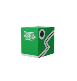 Arcane Tinmen Dragon Shield Double Shell Green/Black