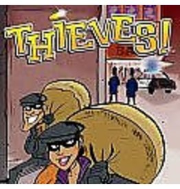 Calliope Games Thieves! DEMO