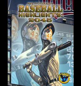 Eagle Gryphon Games Baseball Highlights 2045 Deluxe DEMO