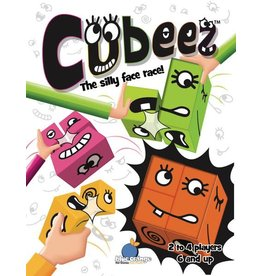 Blue Orange Games Cubeez DEMO
