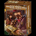 Asmodee Studios Dice Town Wild West