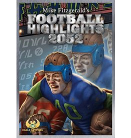 Eagle Gryphon Games Football Highlights 2052 DEMO