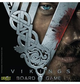Catalyst Game Labs Vikings: The Board Game DEMO