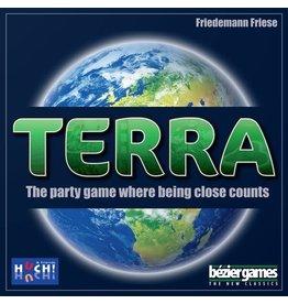 Bezier Games TERRA DEMO