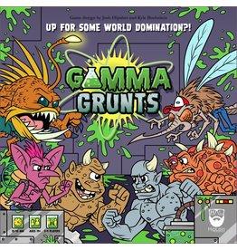 Hiplein Industries Gamma Grunts DEMO