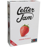 CGE Letter Jam Puzzle