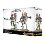 Games Workshop Deathlords Morghasts