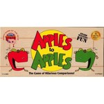 Out of the Box Apples to Apples Premier Edition 1999 DEMO