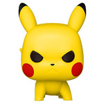 FUNKO POP Games Pokemon S6 Pikachu